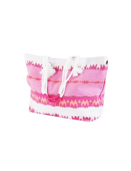 Candy Tote Bag Pink