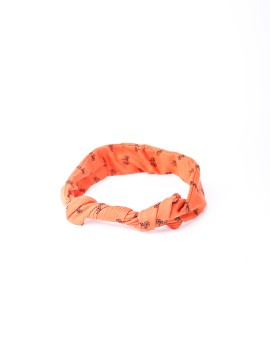 Cycle Orange