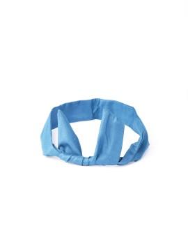 Blue cotton Dark Blue