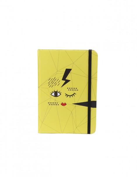 Eyes Notebook