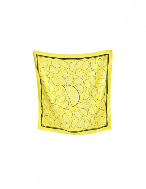 Lemon S Scarf