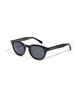 Solo Black Sunglass