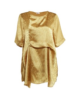 Gold Begonia