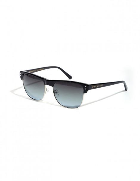 Komodo Black Sunglass