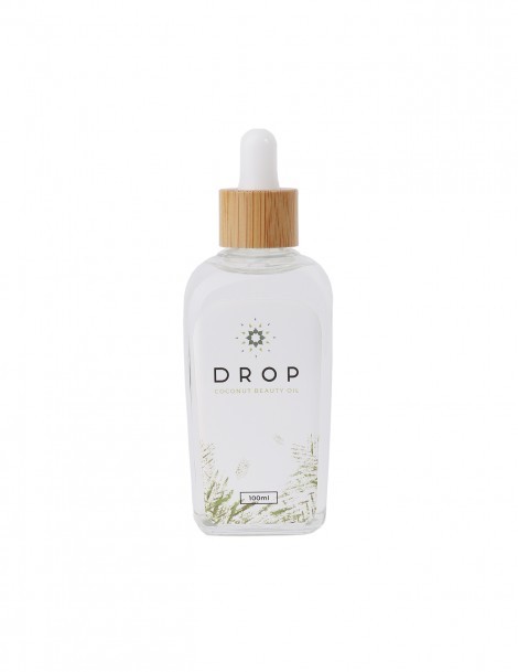 DROP Coconut Beauty Oil