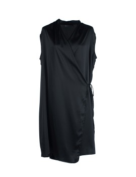 Fidela Dress Black