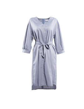 Elora Dress Grey