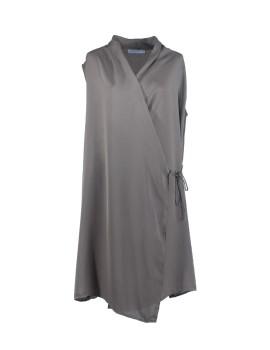 Fidela Dress Olive