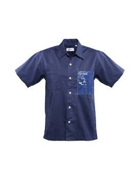 Patch Pocket SS Shirt