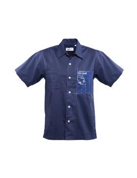 Patch Pocket SS Shirt