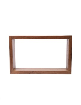 Rectangular Shelf in Natural