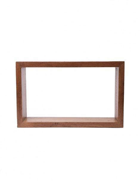 Rectangular Shelf in Natural