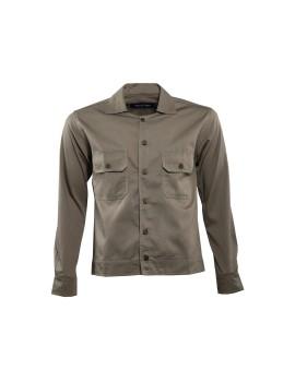Blouson Jacket Olive