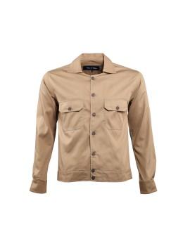 Blouson Jacket Khaki