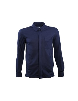 PQ Modified Shirt Navy