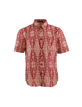 Men Batik Shirt Bargawa