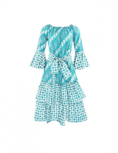 Boho Dress Tosca