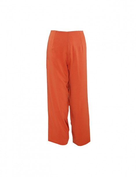 Blaire Pants in Orange