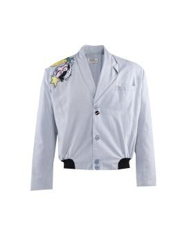 Skilla Grey Jacket
