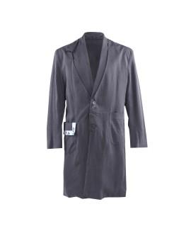 Neptune Jacket Dark Grey