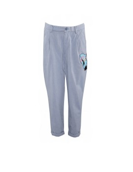 Magnifera Pants Grey