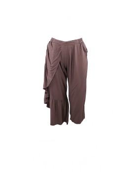 Humming Pants Brown