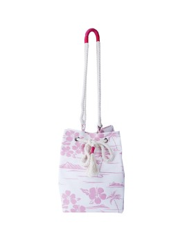Tropicland Summer Bag Pink