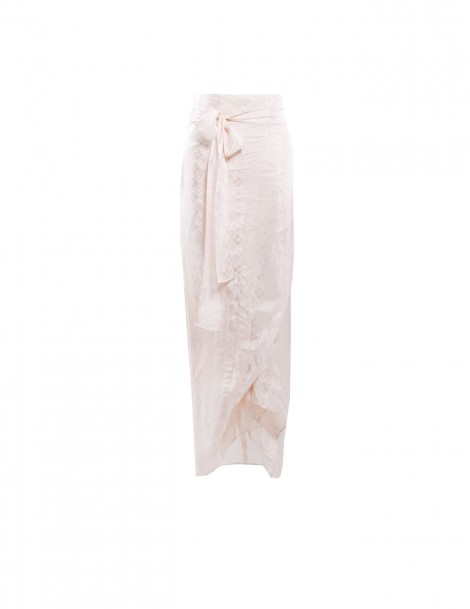 Kemala Skirt Dusty Rose