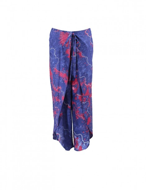 Tie Knot Trousers
