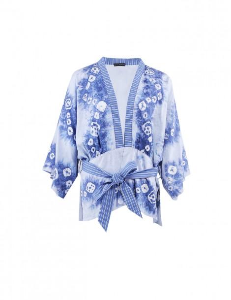 Tenerife Kimono Outer