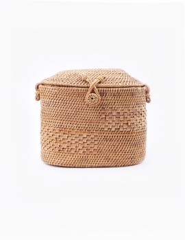 Rattan Bag Two Pattern