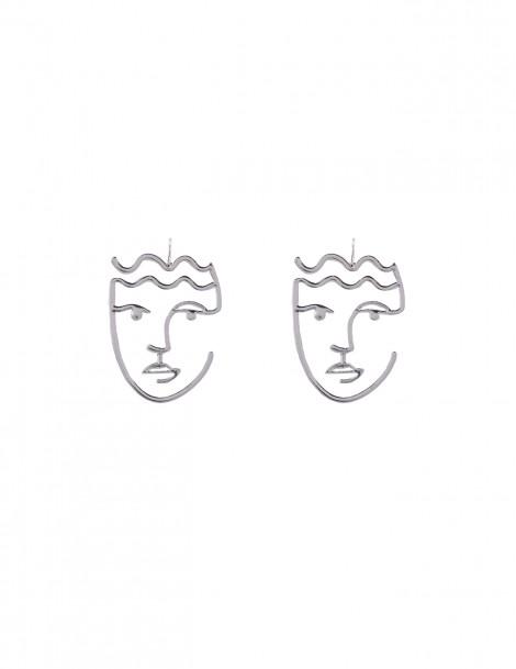 Hala Earring