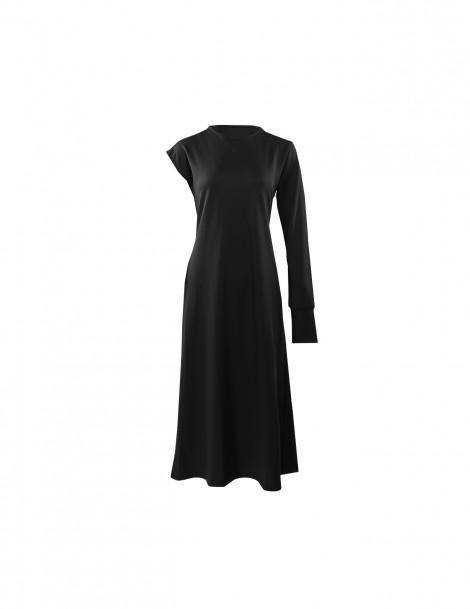 Jerome Dress Black