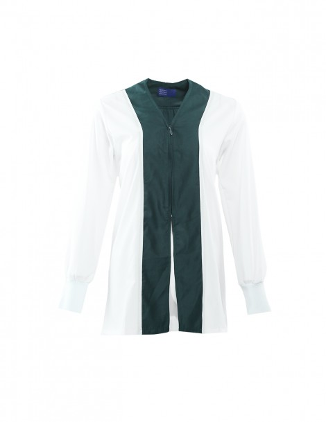 Webster Top Green