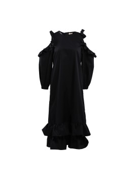 Alison Dress Black