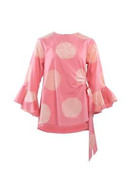Blouse Haifa Pink