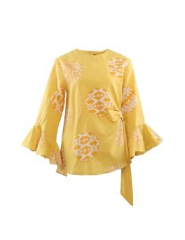 Blouse Haifa Yellow