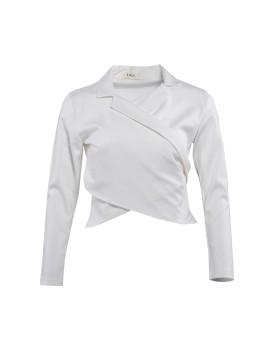 Overlap Shirt