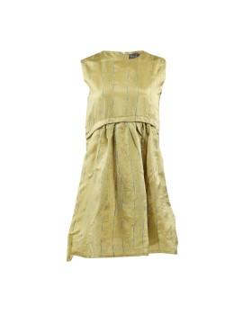 Diyanti Dress Green