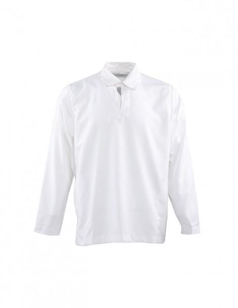 Tunic Shanghai Linen White