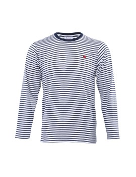 Striped Long Tee NW