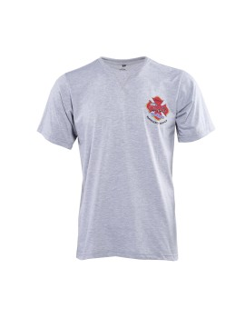 Fire Rescue Truck Tee