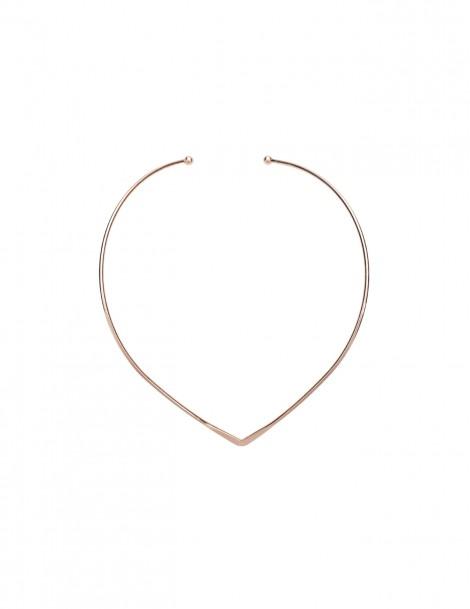 Lillo Necklace Gold