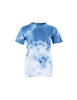 Eskimo T-shirt Blue