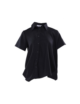 Sarly Shirt Black
