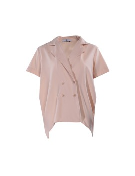 Sage Shirt Cream