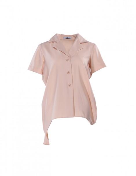 Sequinn Shirt Cream