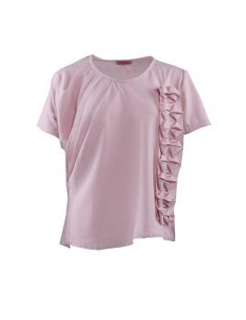 Abita top Soft pink