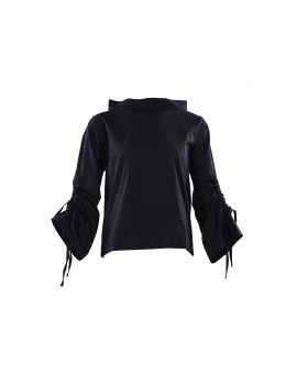 Gany Top Black