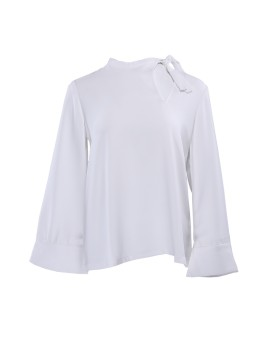 Bianca Top White